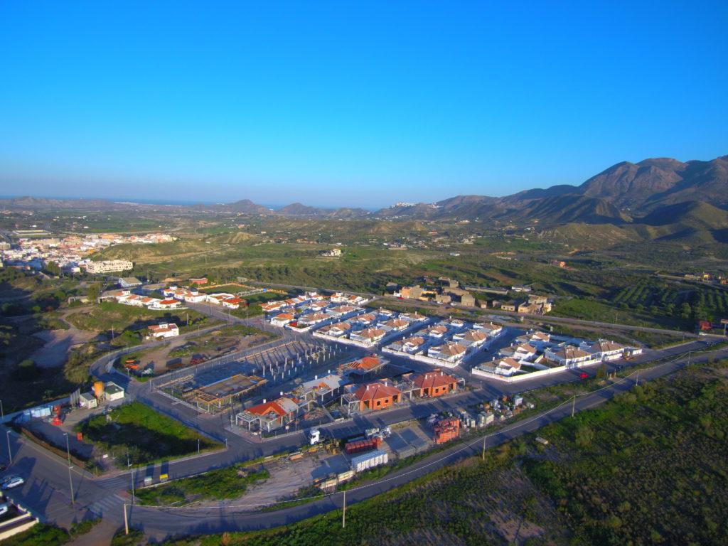 Urbanización Vista Cabrera REF: PRM1066