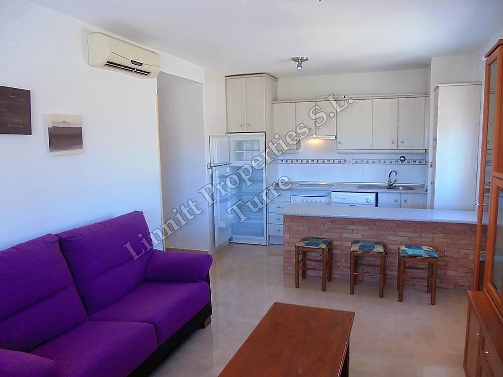 Apartamento en Turre REF: 1306