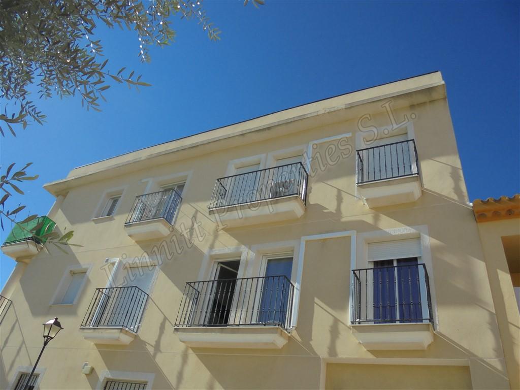 Apartamento en Turre REF: A1575