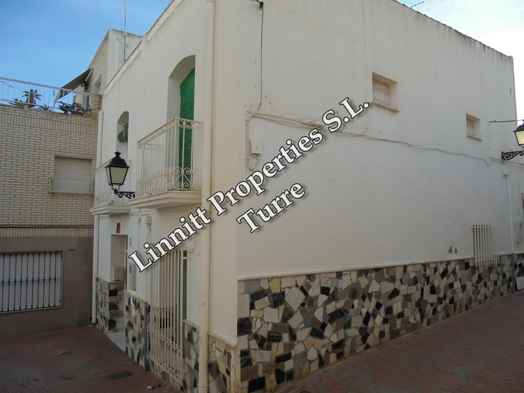 Casa en Turre REF: A1427