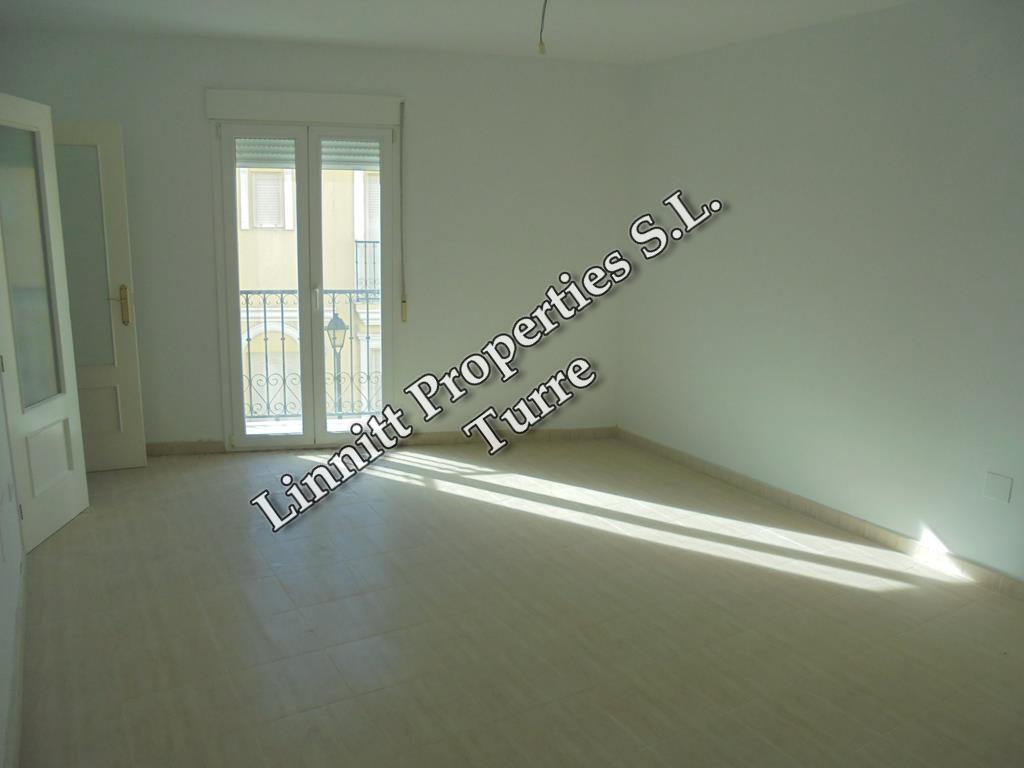 Apartamento en Turre REF: A1468