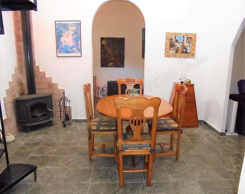Casa en Turre REF: A1591