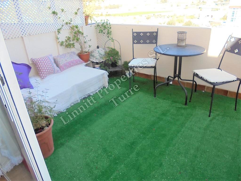 Apartamento en Turre REF: A1553