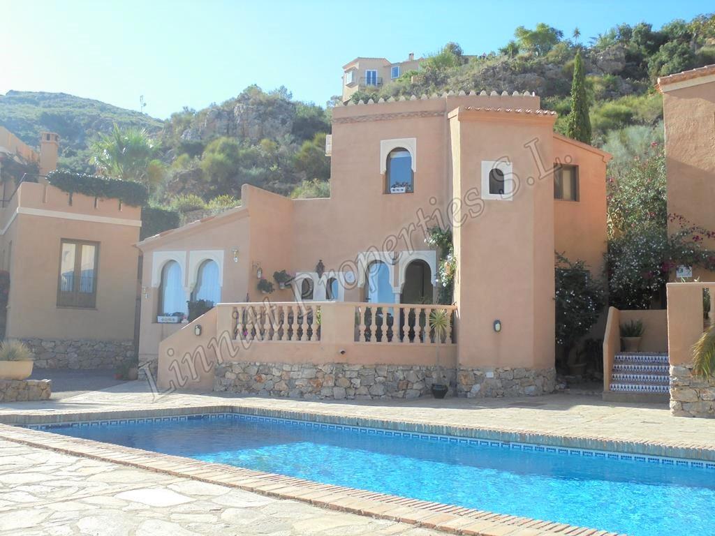 Casa en Cortijo Cabrera – Turre REF: A1601