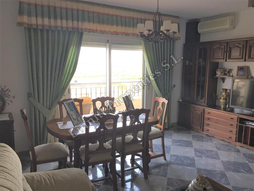 Apartamento en Turre REF: A1610