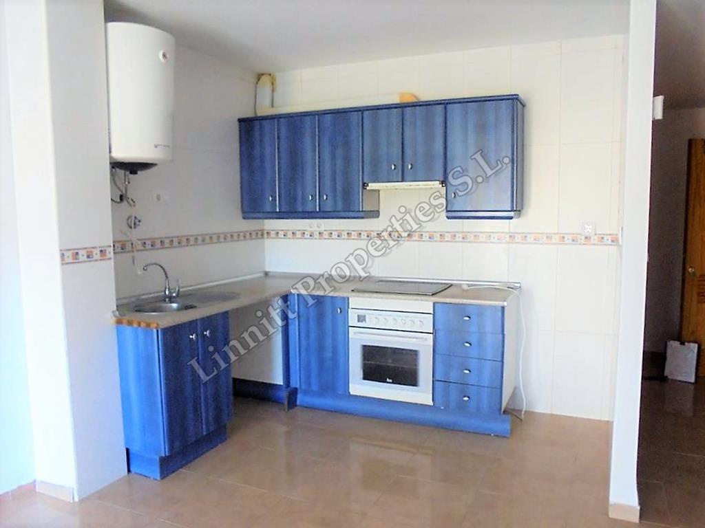 Apartamento en Turre REF: A1619