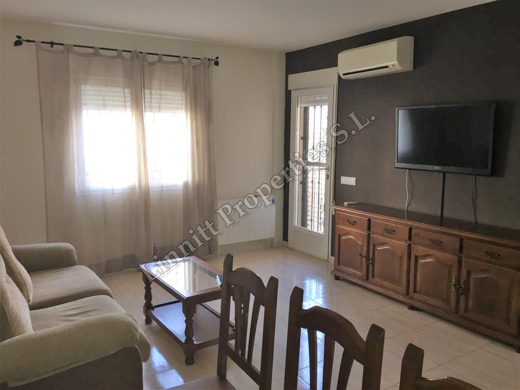Apartamento en planta baja en Turre REF: A1573