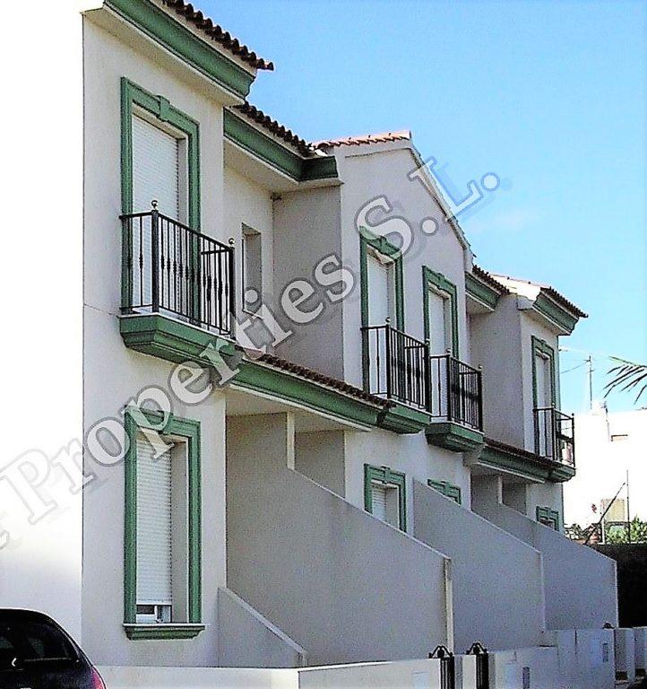 Lote de 4 Dúplex en Gafarillos—Sorbas (Almería) REF: A1421
