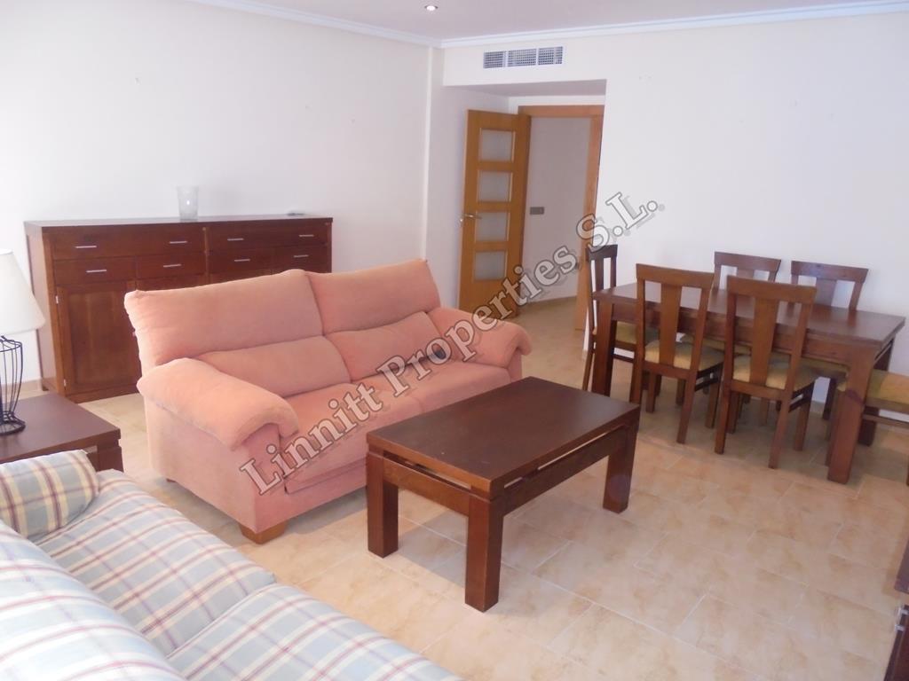 Apartamento en Turre REF: A1631