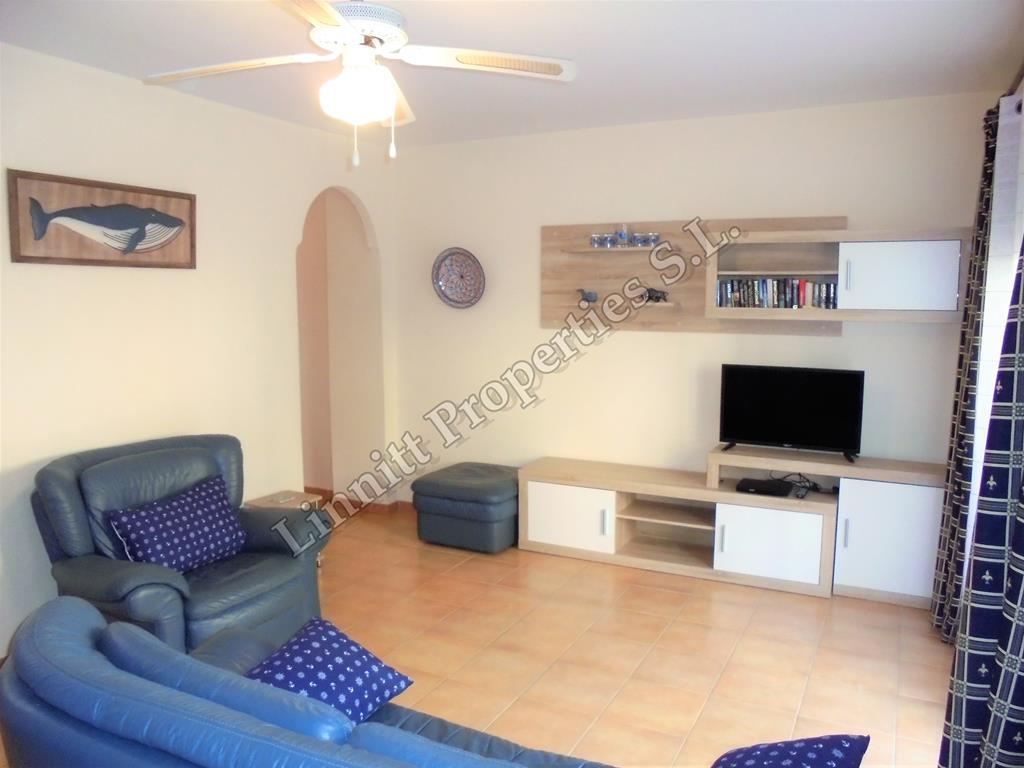Apartamento en Turre REF: A1633