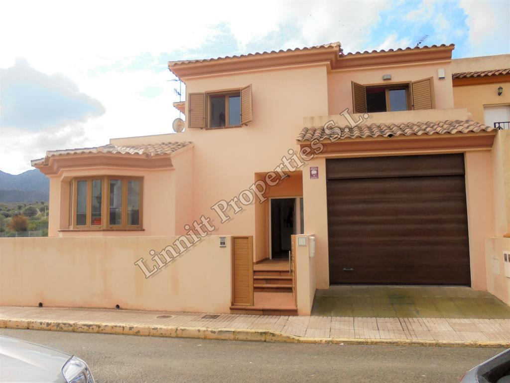 Villa in Turre REF: A1636