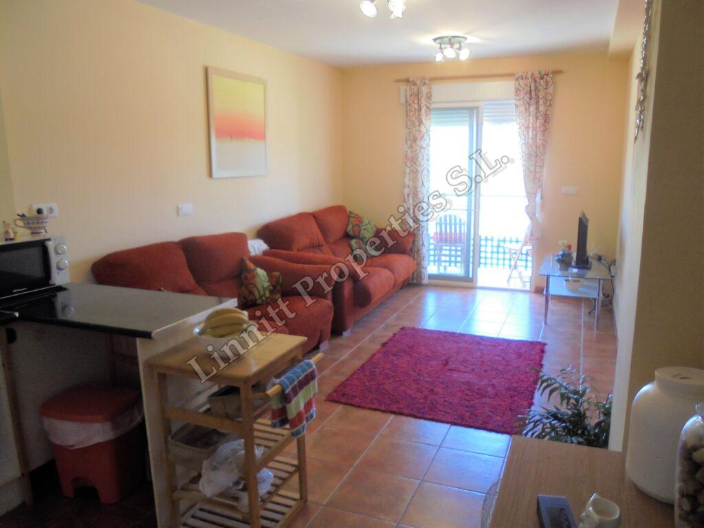 Apartamento en Turre REF: A1643